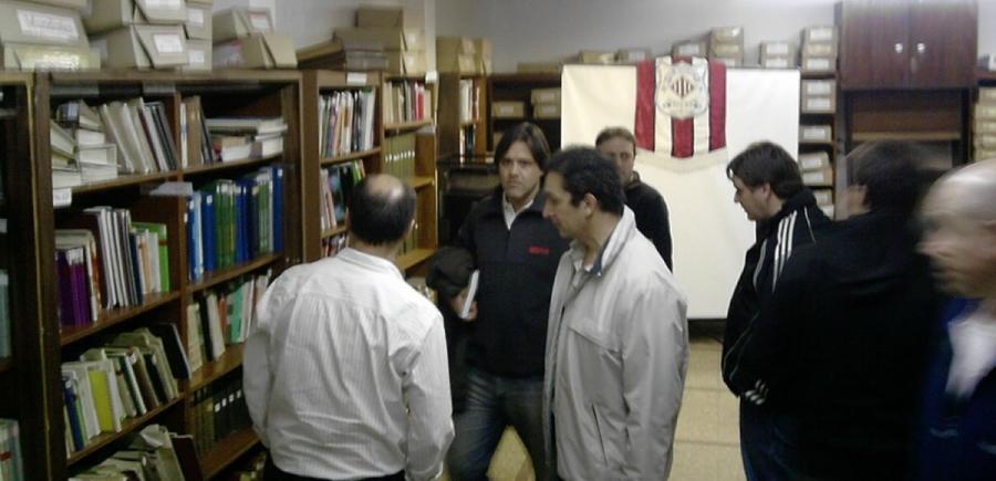 Biblioteca Dante Aligieri